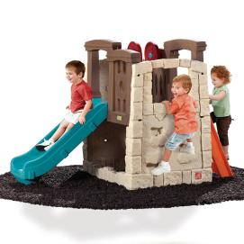 outdoor climbing toy 2